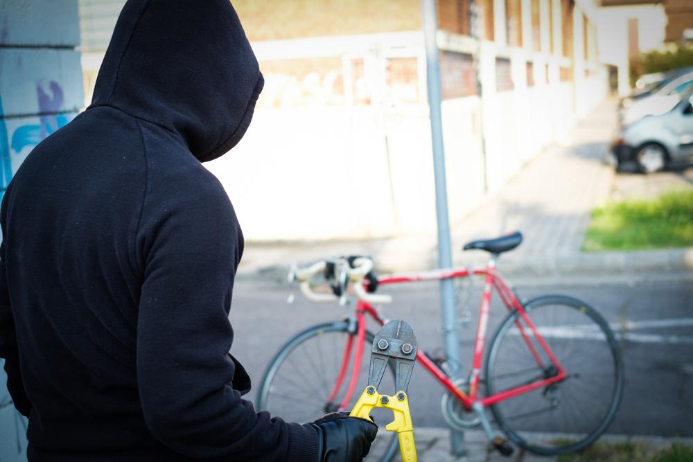 Hilfe! Mein Fahrrad wurde gestohlen! Was tun?