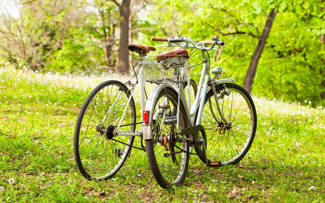 Bike Maintenance: Get Ready For Spring