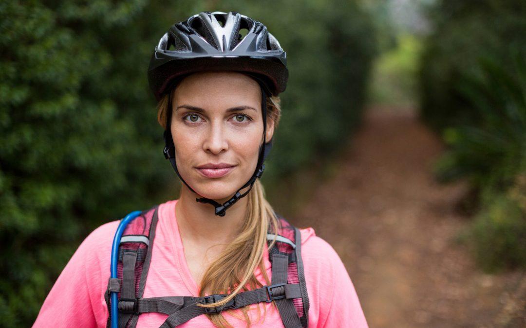 5 Mythen zum Thema Sicherheit am Fahrrad