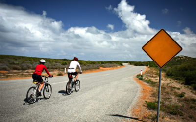 8 Facts About Cycling In Australia