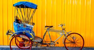 Ist das noch ein Fahrrad oder schon ein E-Bike? Pedelec, Lastenrad & Co stellen sich vor