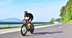 5 Fragen an Radsportlerin Barbara Mayer