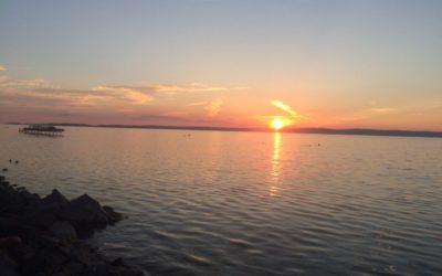 16 Tage & 1000 km: Vom Platten- zum Bodensee