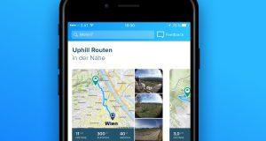 Hinter den Kulissen – Das neue App Design