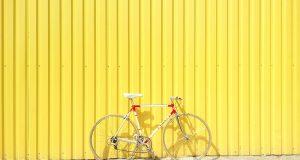 Der Name sagt alles – auch bei Fahrrädern