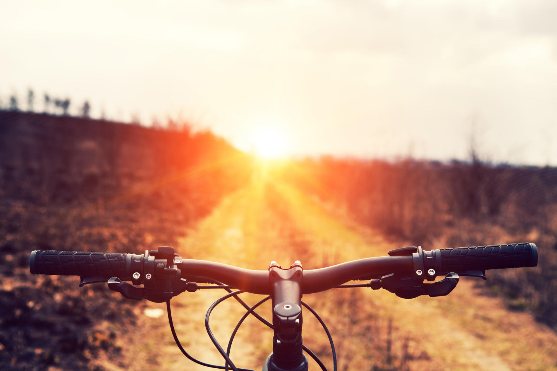 Bei Hitze Fahrrad fahren – geht das überhaupt? | Bikemap Blog