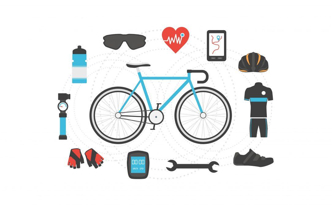 5 praktische Gadgets für Radfahrer