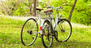 Bike Maintenance: Get Ready For Spring