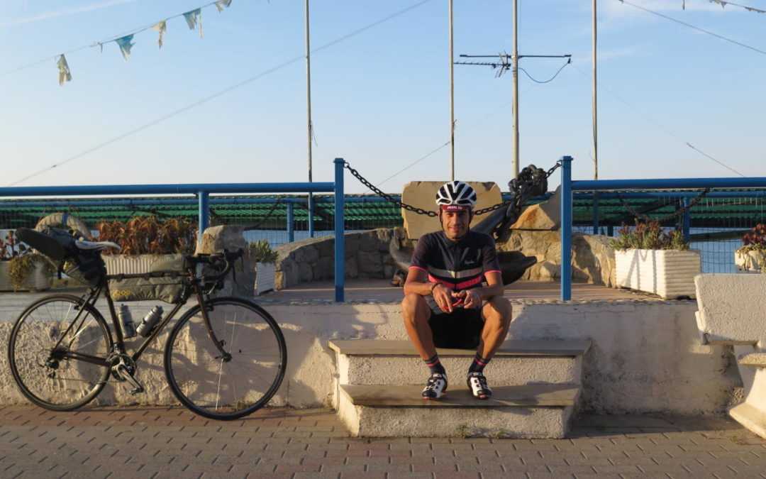 Bikepacking: 1.400 km in 7 days