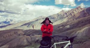 Cycling Adventure: The Himalayan Pass