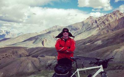 Cycling Adventure: The Himalayan Pass
