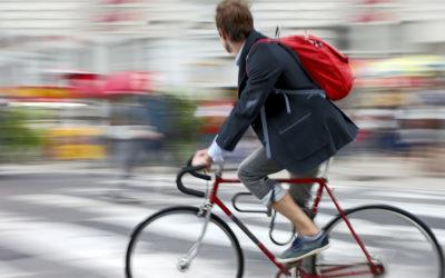3 Rechtsirrtümer für Radfahrer