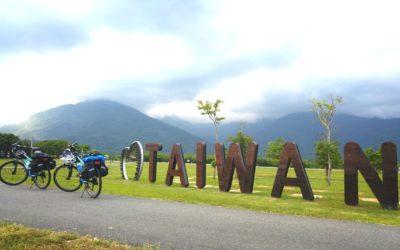 Taiwan – The Biking Paradise Island