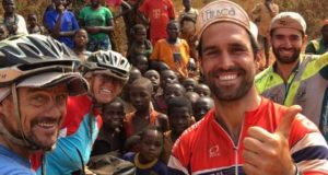 Cycling Adventure: The African Rift Valley