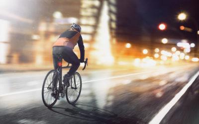 Radfahren bei Dunkelheit – Tipps für mehr Sicherheit