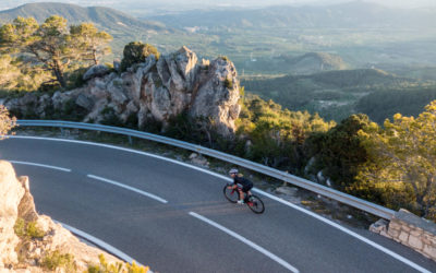 Part 1: The Top 5 Cycling Destinations in 2018