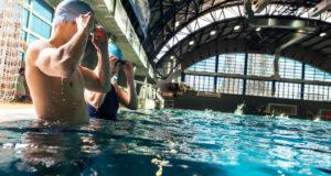 Schwimmen – das ideale Ganzkörpertraining für Radfahrer