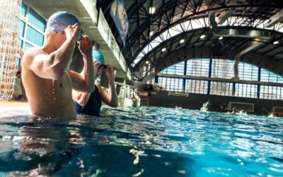 Swimming – Full Body Training for Cyclists