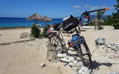 Radfahren auf Kuba – Viva la Bicicleta