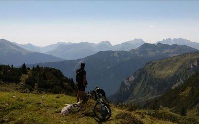 Cycling Adventure: A Transalpine Endurance Trip