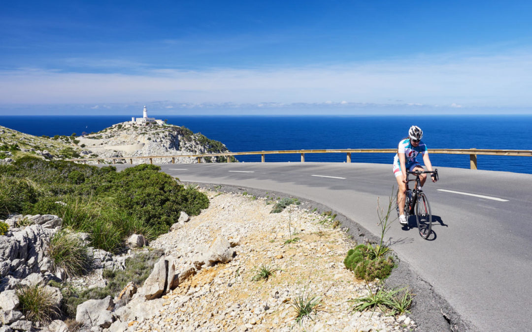 Discover Spain's Best Cycling Regions