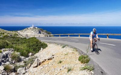Erkunde Spaniens schönste Radregionen