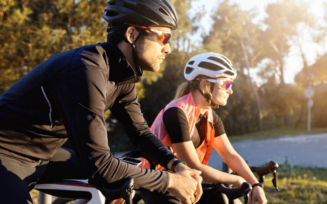 15 Inspiring Quotes To Get You Cycling