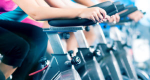 Das radspezifische Alternativtraining – Indoor Cycling