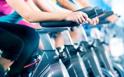 Das radspezifische Alternativtraining – Indoor Cycling