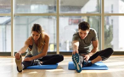 4 Exercises To Maximize Mobility