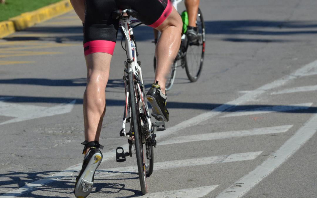 Pros & Cons: Should Cyclists Shave Their Legs?