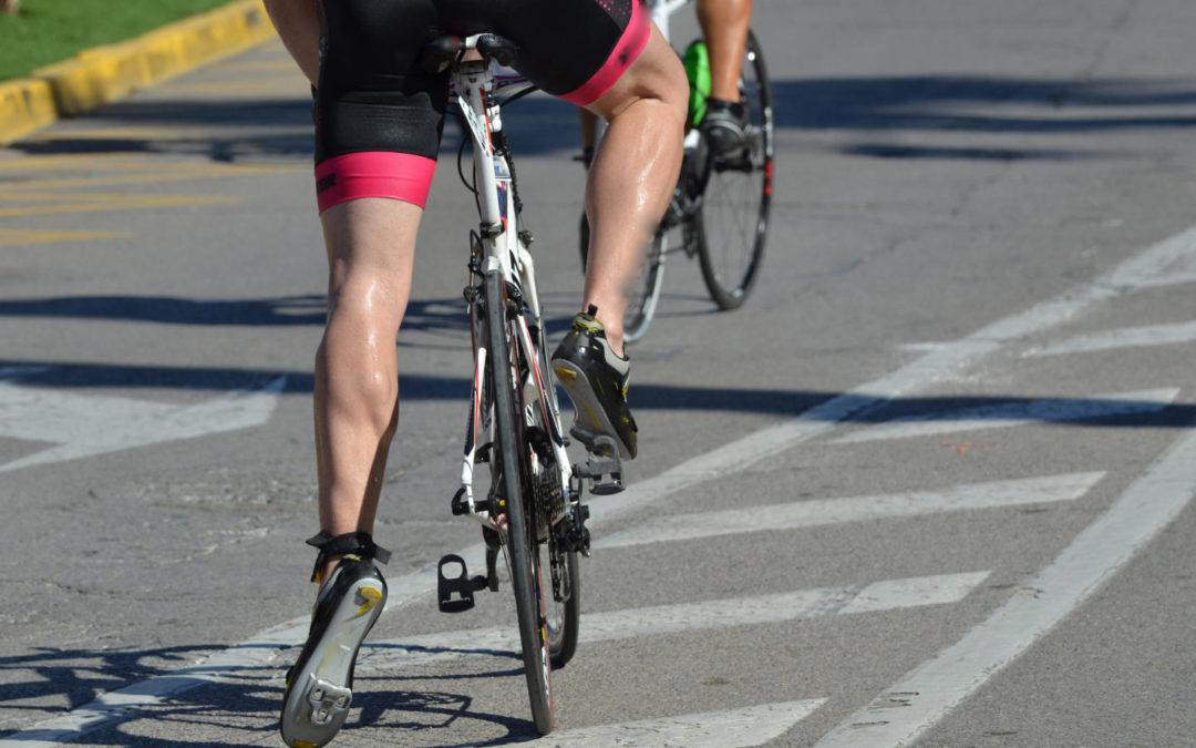 Pro & Contra: Beinrasur für Radfahrer