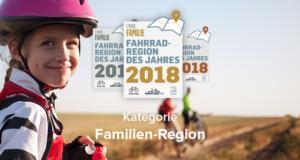 Jetzt abstimmen: Die beste Familien-Region