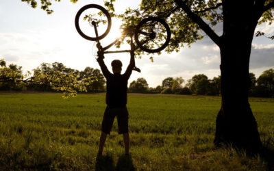 6 Tipps für deinen Start in die Radsaison
