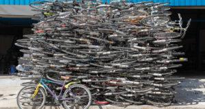 Gebrauchträderkauf im Internet – Worauf sollte man achten?