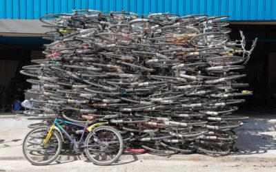 Bikemap Guide To Buying Used Bikes