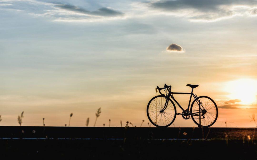 7 langfristige Vorteile von Radfahren