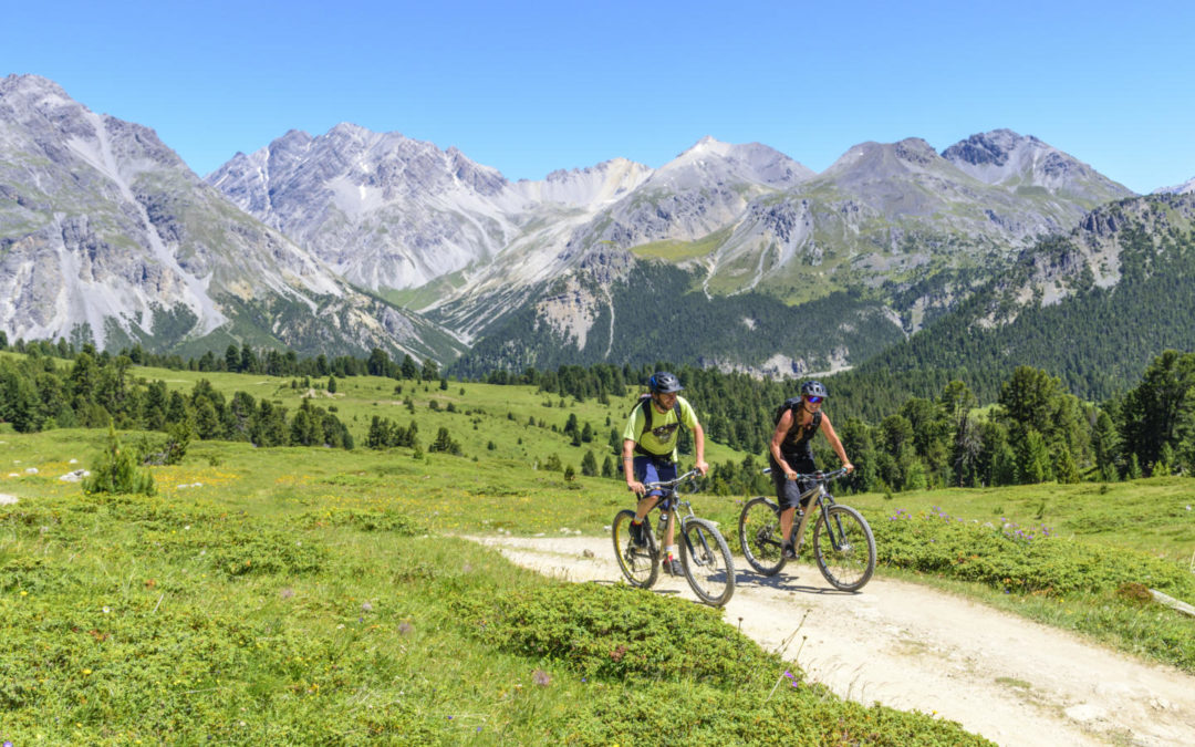 How To Get Into Mountain Biking: A Beginner's Guide