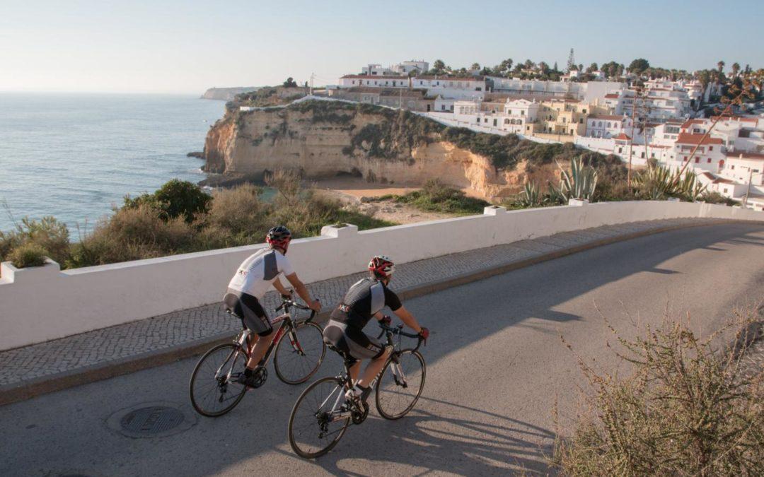 Radfahren an der Algarve – Entdecke eine aufstrebende Radregion
