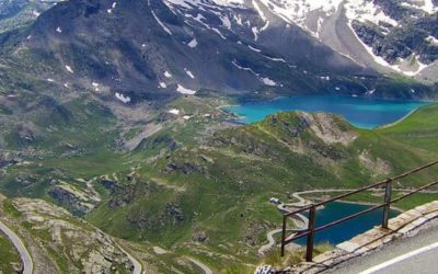 10 Amazing Routes for Cycling in the Alps