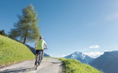 4 Tipps fürs Bergauffahren