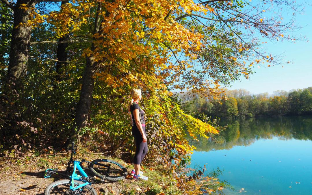 Tipps & Ideen – Radtouren im Herbst
