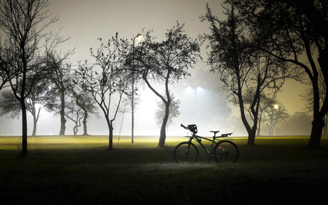 Tipps & Tricks – Sichtbarkeit bei Dunkelheit