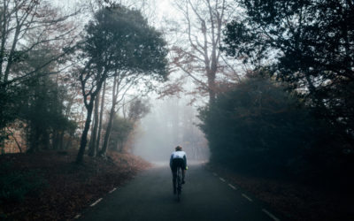 The 9 Scariest Routes on Bikemap