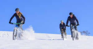 10 Reasons Why Cycling in Winter Is Amazing