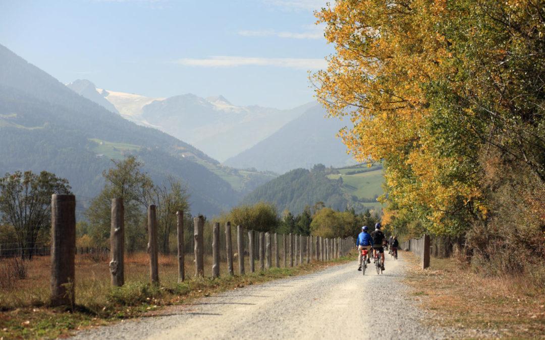 10 Gründe, warum Radfahren im Herbst einfach genial ist