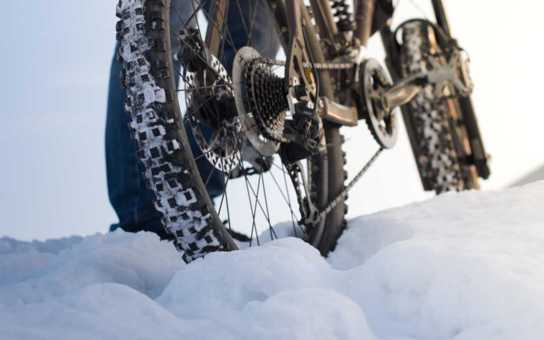 How to Choose the Right Tires in Winter