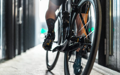 5 innovative changes in cycling infrastructure