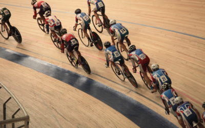 Track Cycling – Alternative Training in Winter