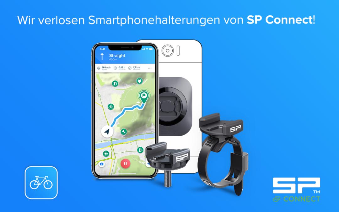 SP Connect: Erfahrungsbericht & Gewinnspiel